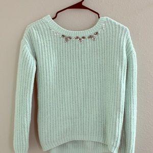 Sugar Rush Girls Sweater